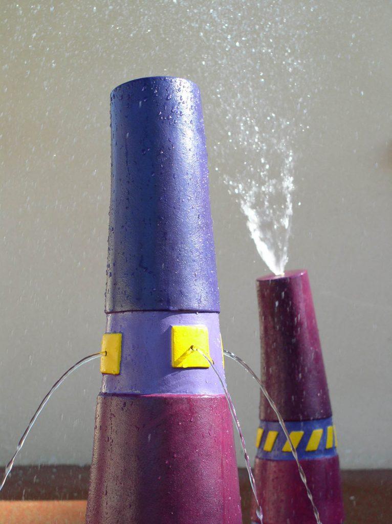 jeu eau enfant